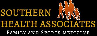 Southern Health Associates Logo